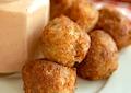 Image of 1/2 Dozen 2 oz. Maryland lump crab cakes