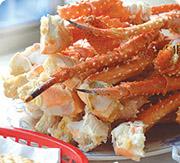 King Crab Legs Crab Place
