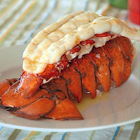Lobster Tail lobster tails crab place