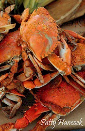 picture of steamed crabs