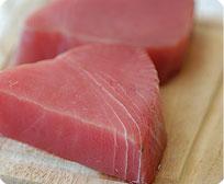 5 lbs. Tuna Loins
