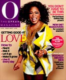 CrabPlace.com's Crab Marinara Sauce in O, The Oprah Magazine